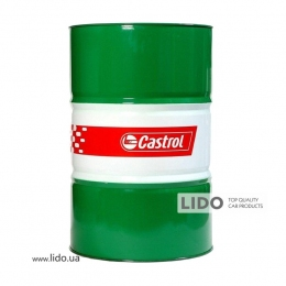Трансмісійне масло Castrol ATF Dex II Multivehicle 60L