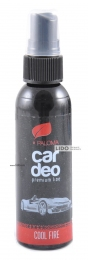 Ароматизатор Paloma Car Deo Spray Premium COOL FIRE