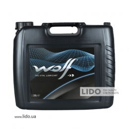 Моторное масло Wolf Official Tech LL III 5w-30 20L