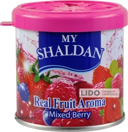 Ароматизатор My Shaldan Mixed Berry