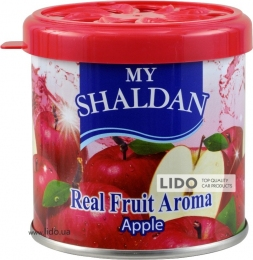 Ароматизатор My Shaldan Apple