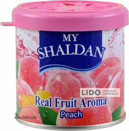 Ароматизатор My Shaldan Peach