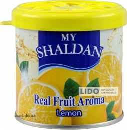 Ароматизатор My Shaldan Lemon
