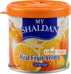 Ароматизатор My Shaldan Orange