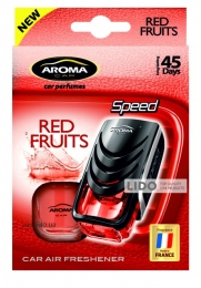 Ароматизатор Aroma Car Speed RED FRUIT