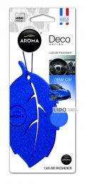 Ароматизатор Aroma Car Deco Leaf New Car