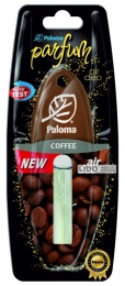 Ароматизатор Paloma Parfume COFFEE