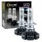 LED автолампа Solar H7 12/24V 6000Lm 50W Philips ZES